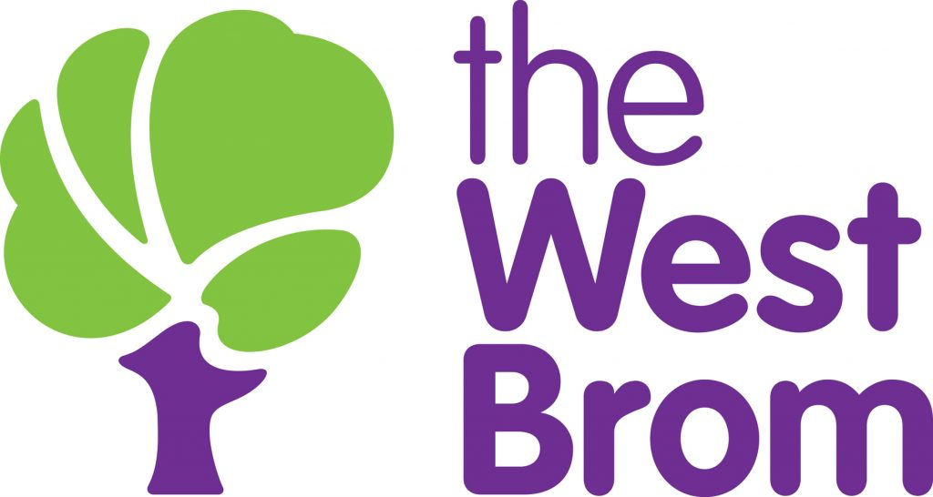 The West Bromich Building Society